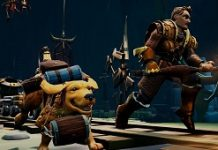 Torchlight Frontiers' New Railmaster Class Literally Brings The Pain Train Into Battle
