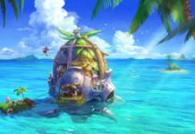 Anime-Inspired MMO Caravan Stories To Hit PlayStation 4 In July