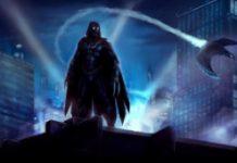 Nighthawk Returns To Champions Online