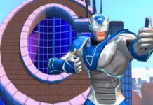 Earn Special Rewards For Leveling In Champions Online