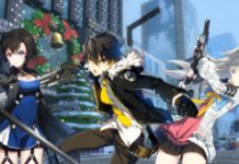 En Masse Brings The Elin Brawler To Consoles And Introduces New Character To Closers