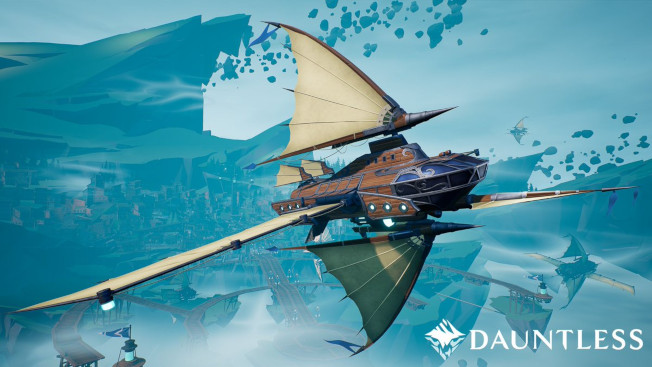 E3 2019: Dauntless Sailing For Switch, Surpasses 10 Million Players - MMO Bomb