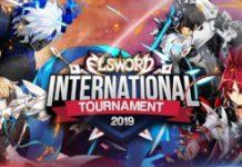 Elsword Kicks Off PvP League 1