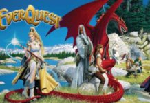 EverQuest Players Planning Protest For PvP Progression Servers