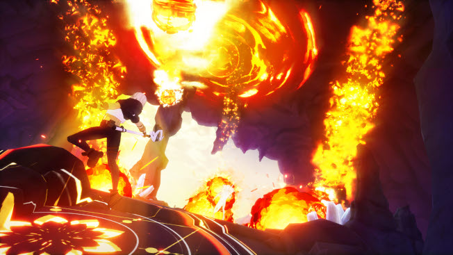 Anime MMO KurtzPel Enters Early Access On Steam - MMO Bomb