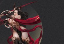 League Of Angels III Releases Offense-Based Angel, Tabitha