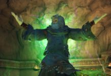 Neverwinter's Undermountain Teases Continue With The Introduction Of The Mad Mage Halaster Blackcloak