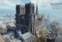 To Show Their Support For Notre-Dame, Ubisoft Is Giving Away Assassin's Creed Unity