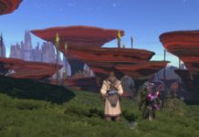 PC Players Can Explore The Largest Skyforge Map To Date In New Horizons