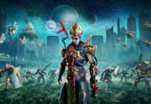 Skyforge Introduces Series Of Real-World Puzzles To Tease New Horizons