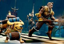 """Torchlight Frontiers Wants To Be """"Very Gentle With Monetization"""""""