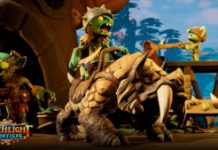 Torchlight Frontiers's Contracts System Goes Live