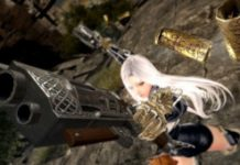 Vindictus Introduces Its 14th Character, And Guns Are Ablaze!