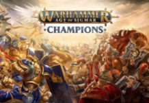 Warhammer Age Of Sigmar: Champions Heads To Nintendo Switch April 16