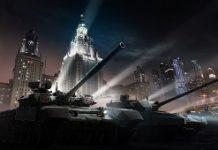 Next Armored Warfare Season Takes Players To Moscow And Improves Endgame