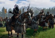 Wide-Ranging Medieval MMO Conqueror's Blade Open Beta Starts June 4