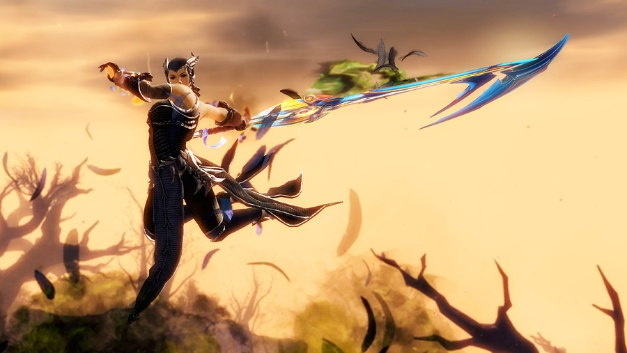 ArenaNet Drops New Trailer For GW2's War Eternal, Which Lands May 14