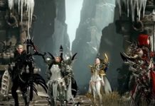 Lost Ark Roadmap Promises New Continent And Competitive PvP