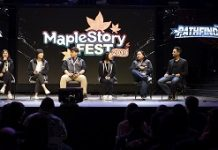 MapleStory Fest News: MapleStory And MapleStory 2 Each Getting New Classes Soon