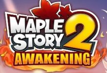 MapleStory 2's Awakening Expansion Now Live, Adds Striker Class And New Level Cap
