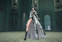 Revelation Online's Heaven And Earth Update Adds New Dungeon And Combat Pets
