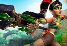 Rocket Arena Blasts Off Into Weeklong Closed Beta