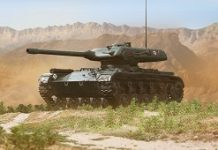 World Of Tanks: Mercenaries Brings Back Commander Mode And Improves Armor UI