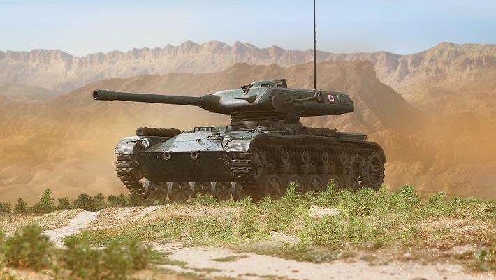 World Of Tanks: Mercenaries Brings Back Commander Mode And