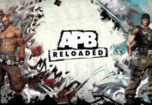 APB Reloaded CEO Apologizes For Last Week's Downtime