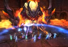 NetEase Pushes Big New Crusaders Of Light Content Update