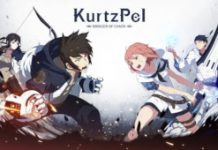 New KurtzPel Trailer Offers Back Story And In-Game Footage