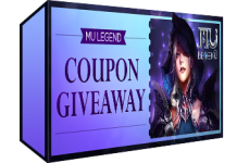 Free Beta Keys, Codes, Items & Giveaways For MMO Games!