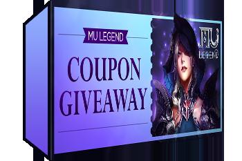 MU Legend Gates of Glory Pack Key Giveaway - MMO Bomb