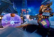 Rocket Arena - Gameplay First Look