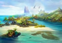 RuneScape 3 Reveals 'The Land Out Of Time' Summer Update