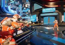 Portal-based Shooter Splitgate: Arena Warfare Launches