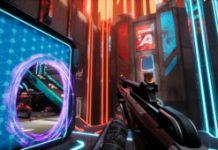 """""""We Want To Do This The Right Way"""": Splitgate Has No Plans To Leave Open Beta Anytime Soon"""