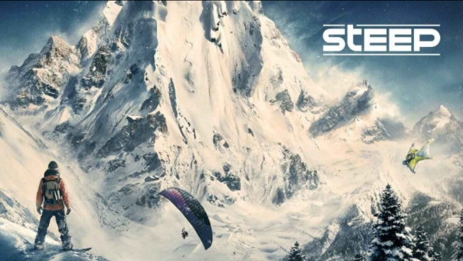 PSA: Want a Free Copy Of Steep? Ubisoft Is Willing To Hook You Up - MMO Bomb