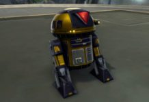 Celebrate Star Wars Day In SWTOR And Get A New Droid Pet