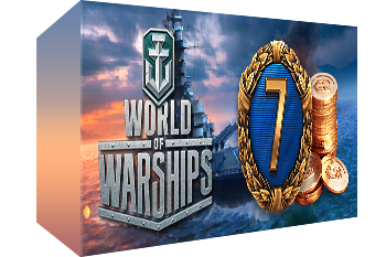 World of Warships Starter Pack Code Giveaway - MMO Bomb