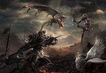 Bless Online's Western Servers Following Japan's Lead, Shutting Down Sept. 9