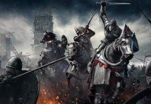 Conqueror's Blade Launches Into Open Beta