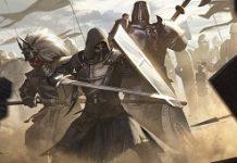 Conqueror's Blade Developer Update Addresses Economy, Hero Balance, And New Maps
