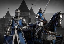 Conqueror's Blade's First Update Offers Tougher Soldiers And Less Loot RNG