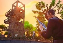 No, Fortnite Battle Royale Wasn't Almost Cancelled, Not Even Close