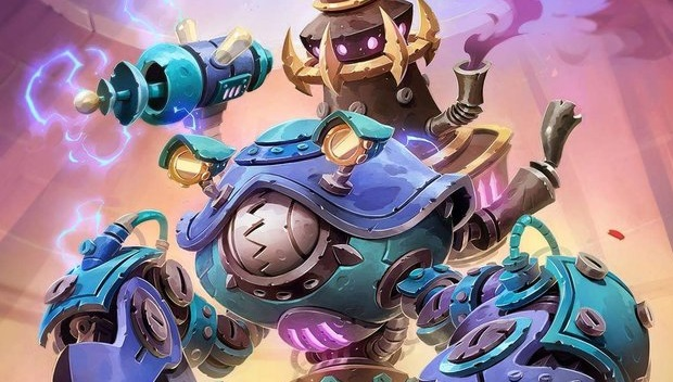 Free Legendary, Card Buffs For Every Class In Today's Hearthstone Update - MMO Bomb