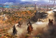 The Former Wild West Online Clarifies Its Relationship With Free Reign Entertainment