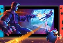 Realm Royale Now On Nintendo Switch, No Online Subscription Required