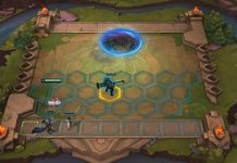 Riot's League-Based Auto-Chess Game, Teamfight Tactics, Goes Into Beta Tomorrow