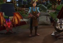 Recruit Pets And Lead Them Into Battle In Torchlight Frontiers' July Update
